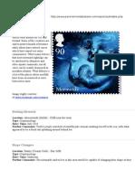 Mermaid&Merman Sightings Database