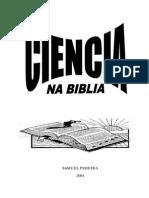 Ciencia Na Biblia