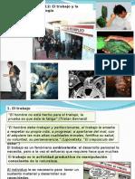 Tema 12 FC - Trabajo y Tecnología