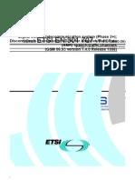 ETSI Standart