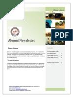 nliu alumni newsletter (october-december 2013)