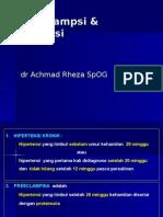 Presentasi Pre Eklampsi & Eklampsi RSU WSH 220710.ppt