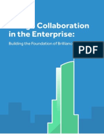 Uxpin Design Collaboration in the Enterprise 1