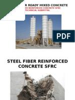 Fiber-reinforced_concrete Power Point Presentation