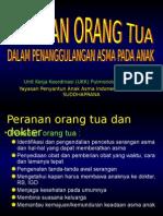Asma Pada AnaK-dr. Nurjanah, Sp.A