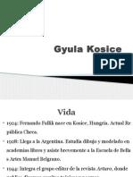 Gyula Kosice