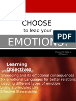 Choose To Lead Your Emotions.pptx