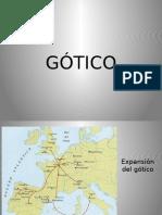 gotico presentación