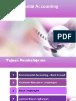 Akuntansi Lingkungan
