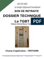Presentation Tg Bt