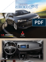 2008    Lancer    Service Manual   Airbag   Relay
