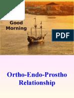 Endo Ortho Prostho