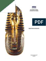 Arquitetura Do Egito