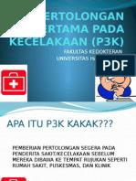 8.  PERTOLONGAN PERTAMA PADA KECELAKAAN (P3K) UNTUK DOKCIL.pptx