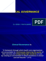 clinical-governance.ppt