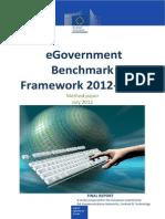 EGovernment Benchmarking Method Paper Published Version_0