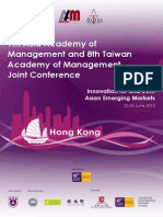 aaom-taom 2015 program book