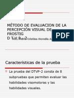 DTVP 2-frostig