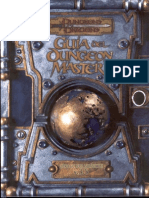 D&D - Guia Del Dungeon Master 3.5