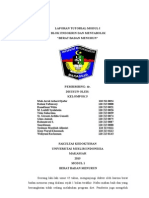 Laporan PBL endokrin