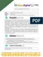 Agenda Digital - Lenguaje - Marleny _ Reinel 2014