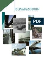Analisis Dinamik Struktur