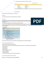 How to Configure Account Determination_ - ERP SCM - SCN Wiki
