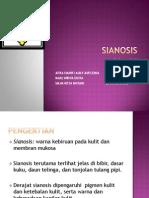 Presentasi Sianosis