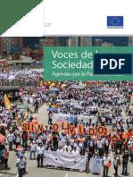 ABColombia Voces de La Sociedad Civil ESP