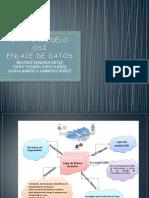 Capa 2 Modelo Osi Enlace de Datos