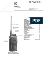 Kennwood tk3160-service manual