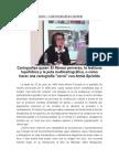 Beatriz Preciado