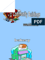 Commumity Places
