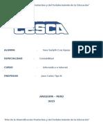 Caratula Cesca