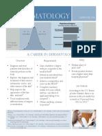 final career profile
