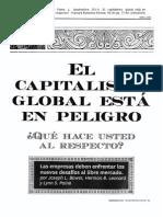 Sesion 01-02 -El Capitalismo Global Esta en Peligro