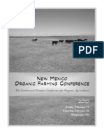 2010-Feb Organic Farm Conference