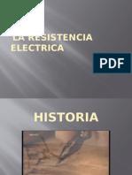 Resistencias Electricas 2
