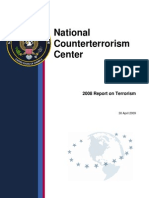International Report on Terror