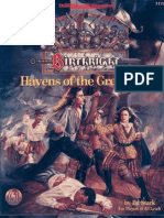 DampD Birthright Havens of the Great Bay 2e