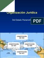 Organizacion Juridica Panama