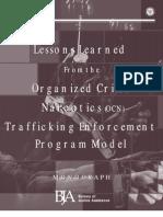 organizovani kriminal