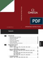 Omega User Manual Es