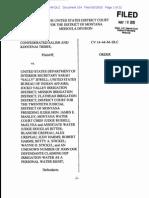 2015.5.18 Order Dismissing Case