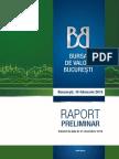 raport financiar bvb 2014