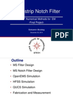 Review of RF MEMS Switches | Capacitor | Microelectromechanical Systems