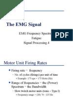 Signal4 Emg