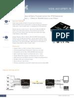 Flame Detector FS24X GA