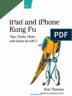 iPad and iPhone Kung Fu [DrLol]