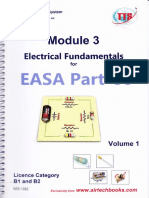 Vol 1 Electronic Fundametanls (Easa Part 66 Module 3).